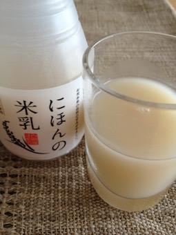 第3の牛乳『ライスミルク』とは?購入方法と、よ …